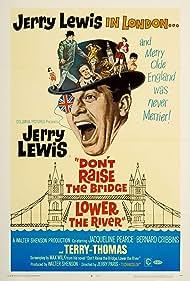 Don't Raise the Bridge, Lower the River (1968) Poster - Movie Forum, Cast, Reviews