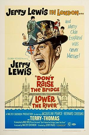 Where to stream Don't Raise the Bridge, Lower the River