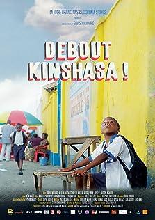Debout Kinshasa! (2016)