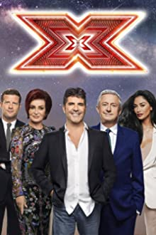 The X Factor: Celebrity (2004– )