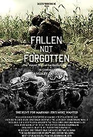 Fallen Not Forgotten