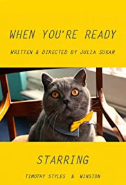 When You're Ready Poster