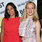 Chloë Sevigny and Rosario Dawson at an event for Kids (1995)