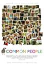 Common People (2013) Poster