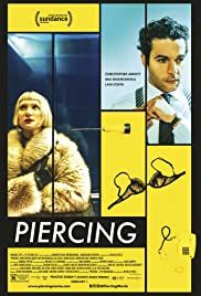 Watch Movie Piercing (2018)