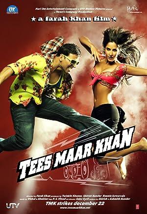 مشاهدة فيلم Tees Maar Khan 2010 مترجم أونلاين مترجم
