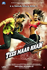 Primary photo for Tees Maar Khan