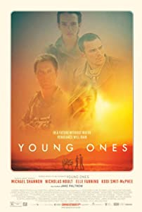 Movie iphone download Young Ones by none [480x320]
