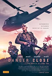 Watch Full HD Movie Danger Close: The Battle of Long Tan (2019)