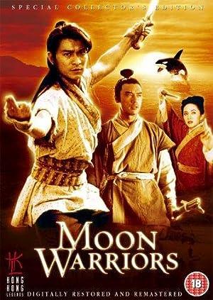 Andy Lau Moon Warriors Movie