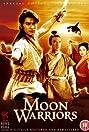 Moon Warriors (1992) Poster