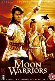 Moon Warriors Poster