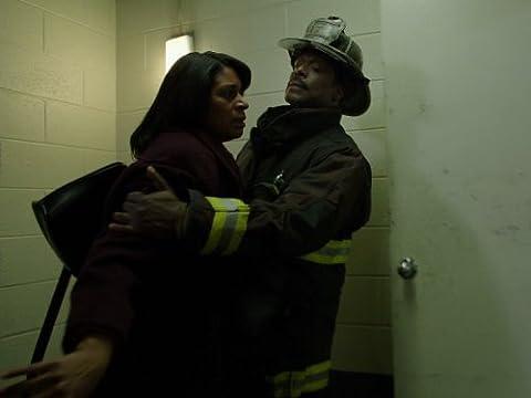Chicago Fire 1×19 – Un ataúd tan pequeño
