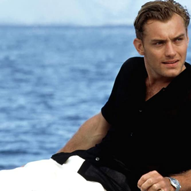 Jude Law in The Talented Mr. Ripley (1999)