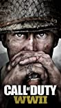 Call of Duty: WWII (2017) Poster