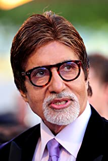 Amitabh Bachchan Picture