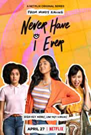 Never Have I Ever (2020) S01 Complete – Hindi