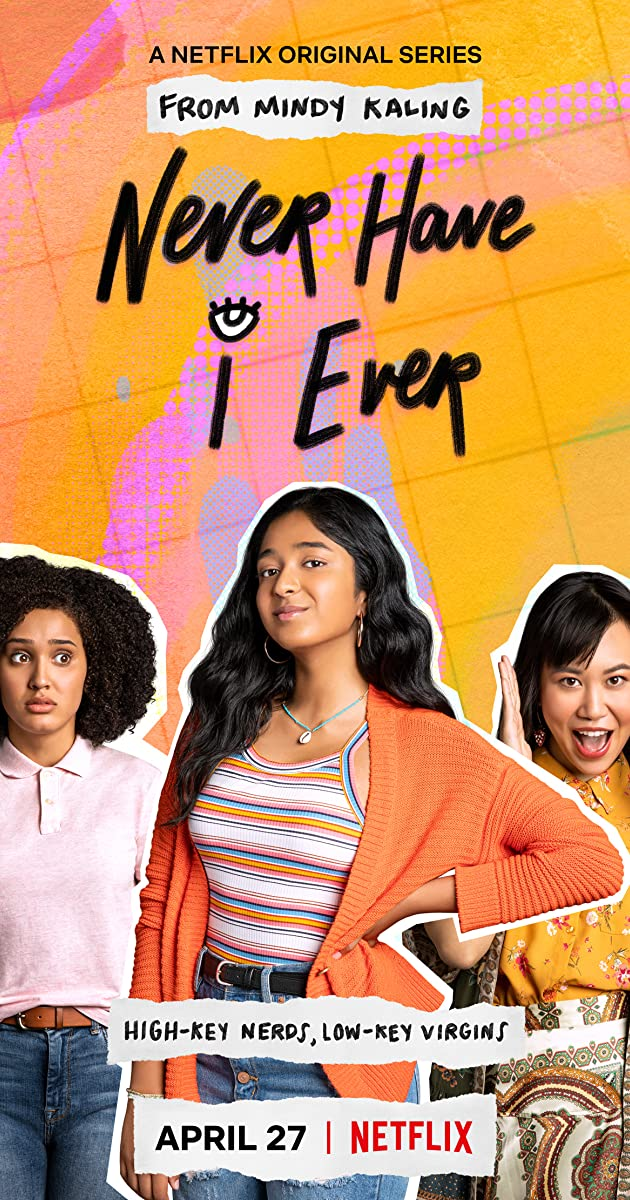 Never Have I Ever (TV Series 2020– ) - IMDb