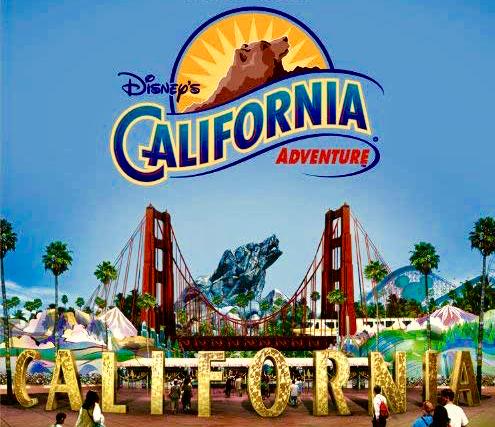 Disney S California Adventure Tv Special Tv Special 2001 Imdb