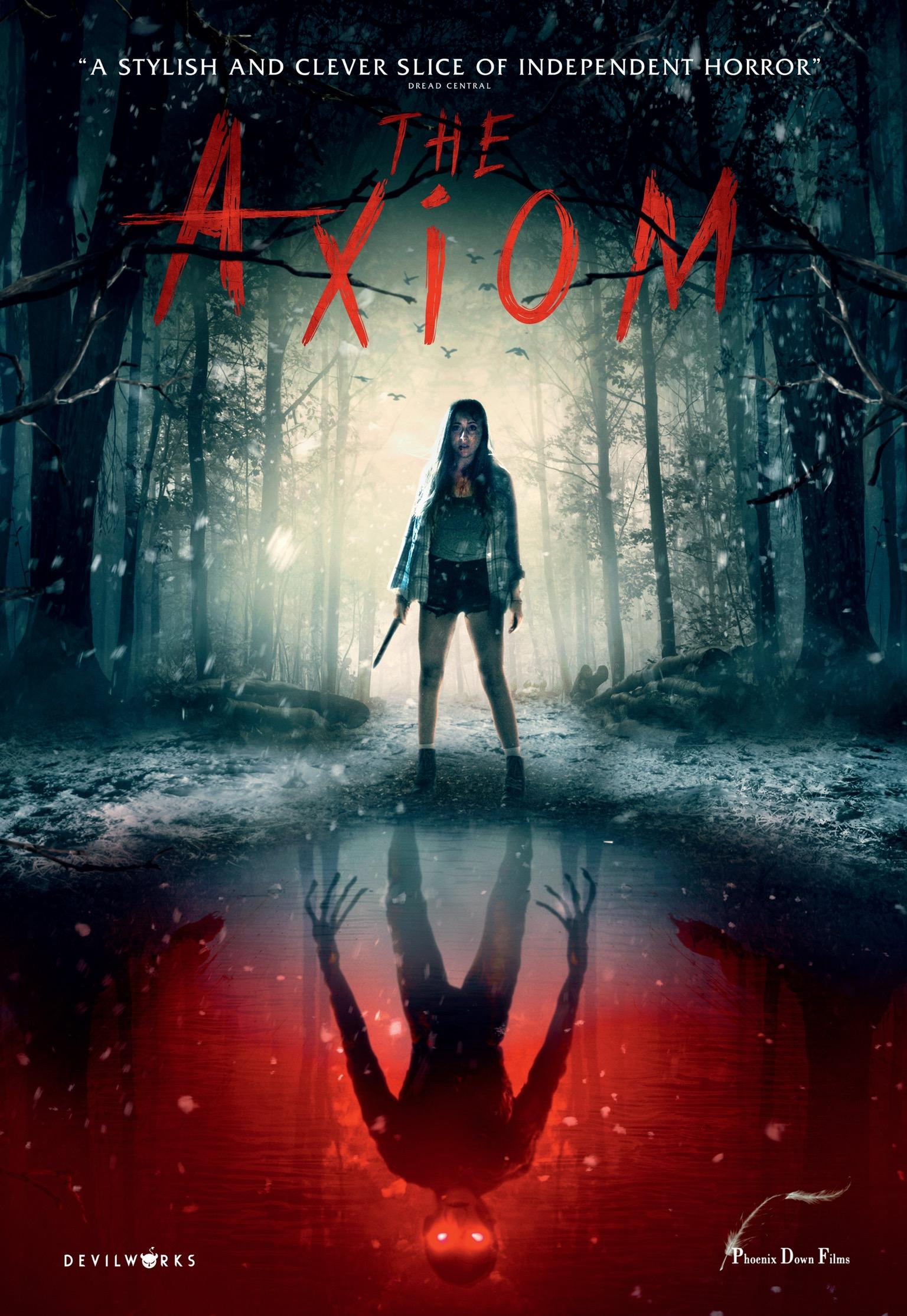 The Axiom 2019 BDRip XviD