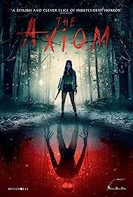 Hattie Smith in The Axiom (2018)
