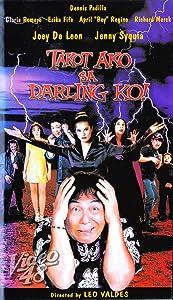Watch a free english movies Takot ako sa darling ko [320x240]