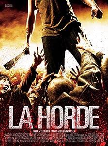 Mpg movie downloads La horde France [480x800]