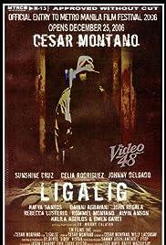 Ligalig Poster