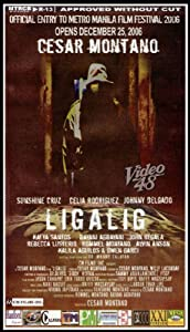 Downloadable movie for free Ligalig by none [BDRip]