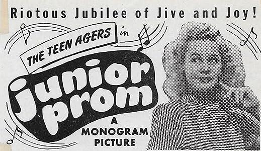 Downloads free movie yahoo Junior Prom USA [BRRip]