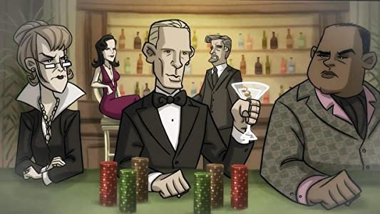 A website to watch full movies How Casino Royale Should Have Ended [Avi]