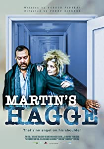 Latest full movie downloads for free Martin's Hagge by Julian DeZotti [BluRay]