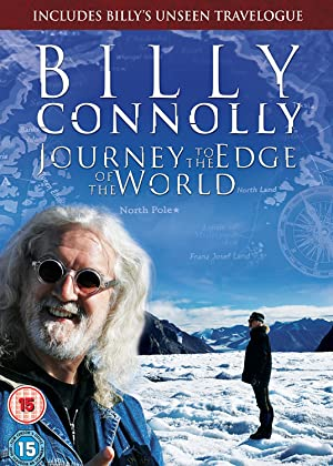 Where to stream Billy Connolly: Journey to the Edge of the World