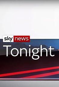 Primary photo for Sky News Tonight