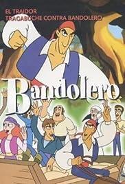 Bandolero Poster
