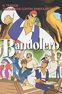 Bandolero full movie in hindi 720p download