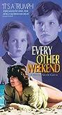 Un week-end sur deux (1990) Poster