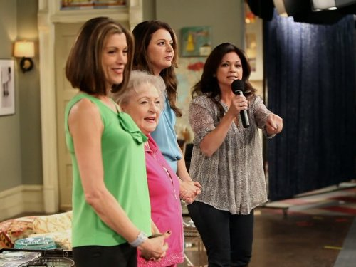 Hot In Cleveland Some Like It Hot Tv Episode 2012 Imdb