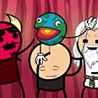 The Cyanide & Happiness Show (2014)