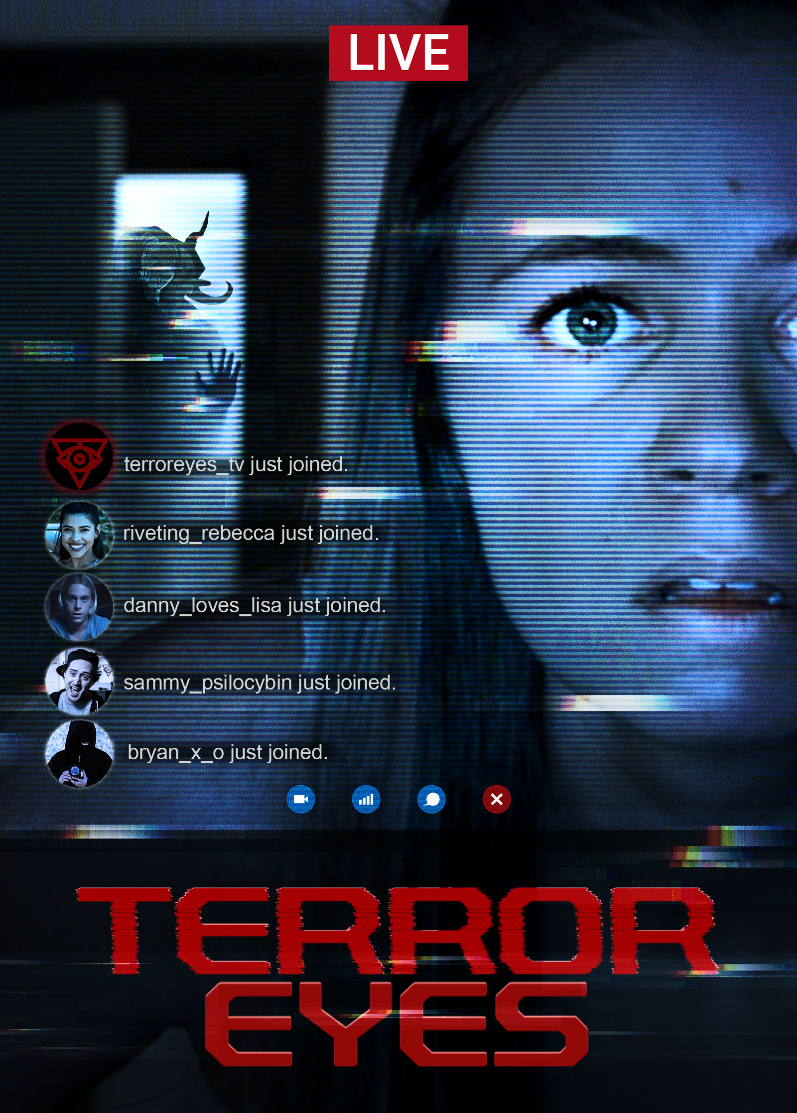 watch Terror Eyes on soap2day