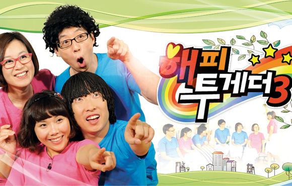 Happy Together (TV Series 2001– ) - IMDb