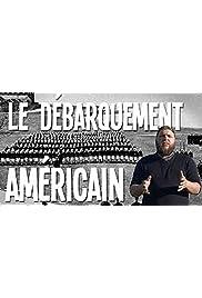 Le débarquement américain à Château-Thierry