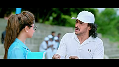 I Love You Release Trailer | Kannada Trailer 2019 | Upendra, Rachita Ram | R Cha