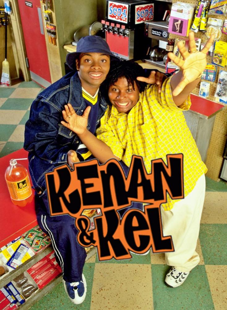 Kenan & Kel (TV Series 1996–2000) - IMDb