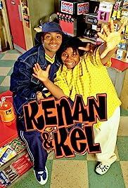 Kenan & Kel Poster