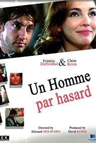 Frédéric Diefenthal and Claire Keim in Un homme par hasard (2003)