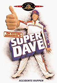 Primary photo for The Extreme Adventures of Super Dave