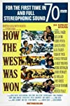 How the West Was Won (1962)