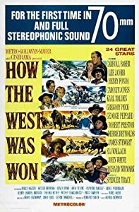 Site movies hd free download How the West Was Won USA [Bluray]