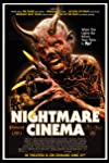 We've Unspooled the Trailer for the 'Nightmare Cinema' Anthology [Exclusive]